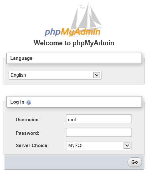 ورود به phpMyAdmin، تنظیمات wamp، نصب وردپرس روی لوکال هاست (localhost)